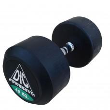 Гантели пара 40 кг DFC POWERGYM DB002-40