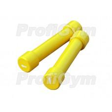 Гантели для фитнеса 1 кг Profigym ГНП-1