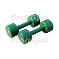 Гантели для фитнеса 6 кг Profigym ГНП-6