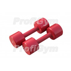 Гантели для фитнеса 7 кг Profigym ГНП-7