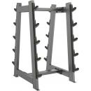 Стойка для хранения штанг и грифов Fitness Tools FT-FDR10-A