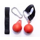 Рукоятки в виде ядра Fitness Tools FT-CBLG