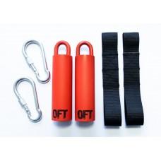 Рукоятки в виде нунчак Fitness Tools FT-NNCKG