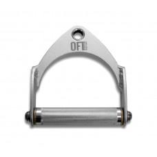 Рукоятка для тяги Fitness Tools FT-ALU-CHD