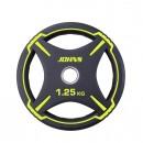 Блин/диск 1.25 кг/51 мм Jоhns 91030-1,25ВC