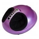 Массажер для ног GESS Bolide purple