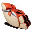 Массажное кресло GESS Futuro orange