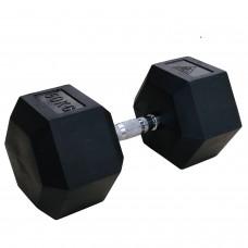 Гантели гексагональные по 50 кг DFC DB001-50