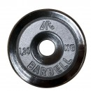 Диск/Блин 1,25 кг DFC/Barbell WP031-26-1.25