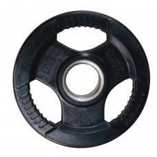 Диск/блин 2.5 кг/51 мм DFC WP015-51-2.5