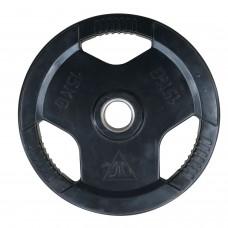 Диск/блин 15 кг/51 мм DFC WP015-51-15