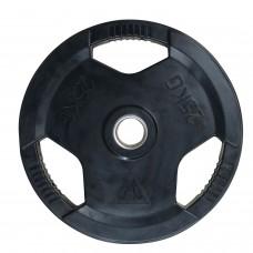 Диск/блин 25 кг/51 мм DFC WP015-51-25