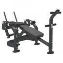 Cкамья для пресса Bronze Gym PL-1720