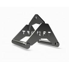 Рукоятка для тяги к животу Fitness Tools FT-RSBG