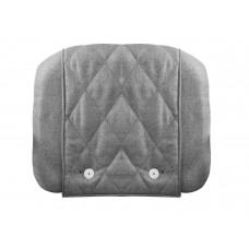 Массажная подушка для спины EGO TOUCH EG-809 Серый (TONY13)