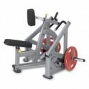 Тренажеры для мышц спины на свободных весах нагружаемые дисками